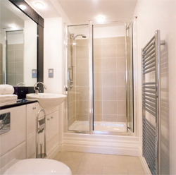 Farnborough Bathroom Fitters